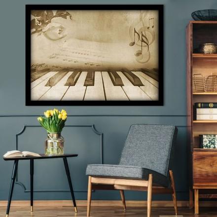 Νότες πιάνου