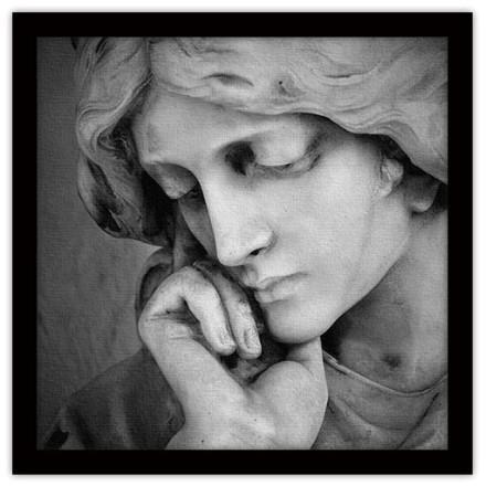 Γυναίκα άγαλμα