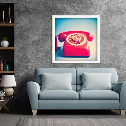 Ροζ τηλέφωνο