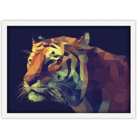 Poly Tiger