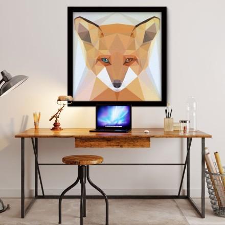 Γεωμετρική αλεπού