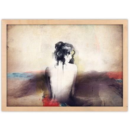 Χαμένη γυναίκα
