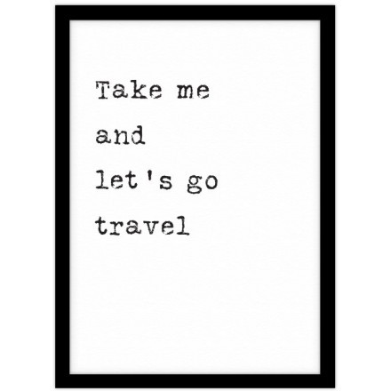 Let's go travel