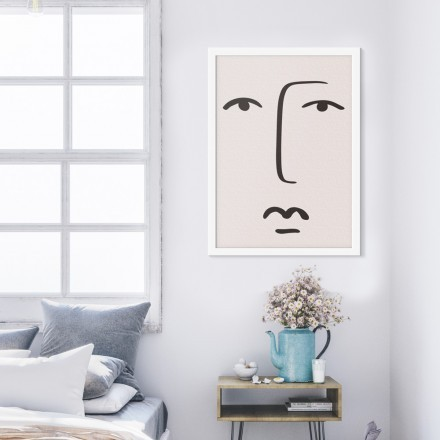 Image face