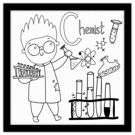 Χημικός
