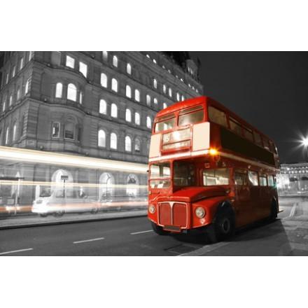 Λεωφορείο, Λονδίνο