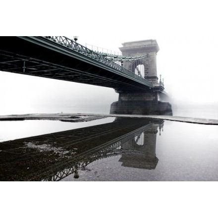 Αλυσιδωτή γέφυρα, Βουδαπέστη