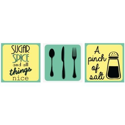 Sugar Spice