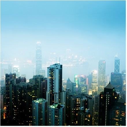 Ουρανοξύστες στη Νέα Υόρκη
