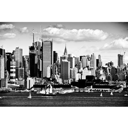 Ασπρόμαυρη Νέα Υόρκη
