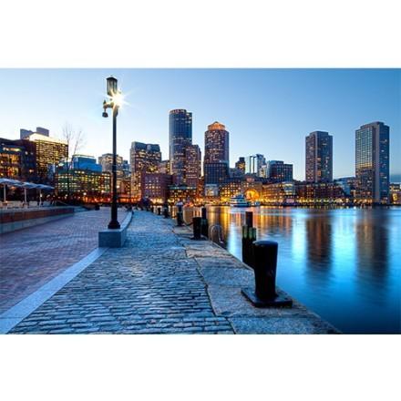 Λιμάνι της Βοστώνης