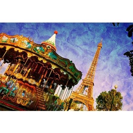 Καρουζέλ στο Παρίσι
