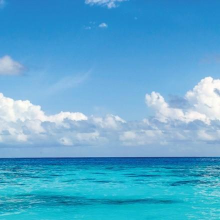 Ορίζοντας, Θάλασσα & Ουρανός