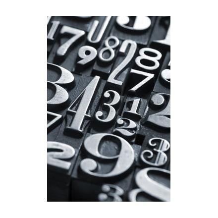 Oμάδα μεταλλικών αριθμών