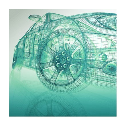 3d διάγραμμα αυτοκίνητου