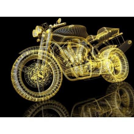 Μοτοσικλέτα, μαχητής του δρόμου