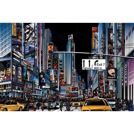 Δρόμος της Νέας Υόρκης
