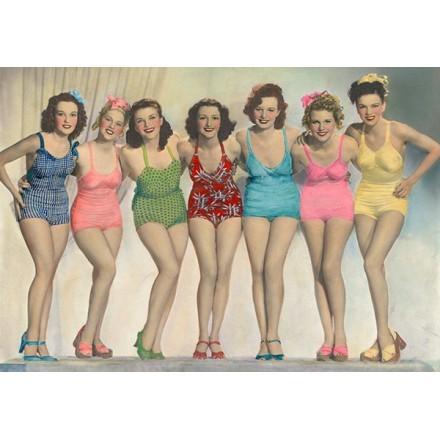 Κορίτσια Pin-up