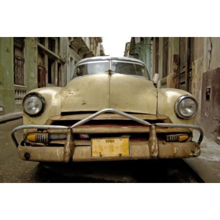 Εικόνα από ένα παλιό αυτοκίνητο