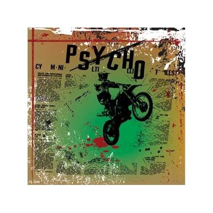 Motocross psycho