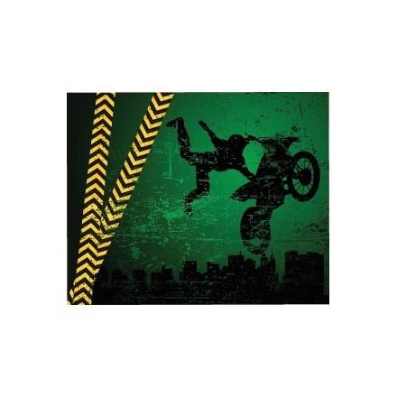 Motocross επίδειξη
