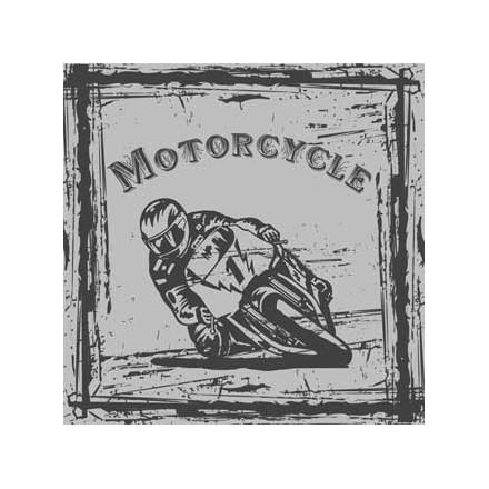 Σχέδιο μοτοσικλέτας