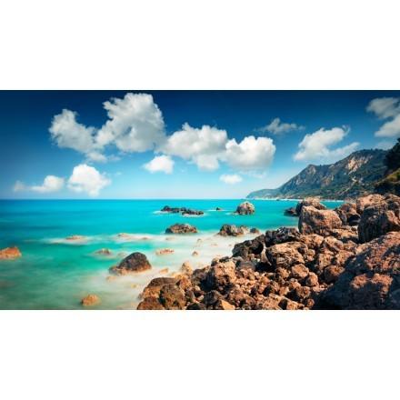 Παραλία Αβαλί, Λευκάδα