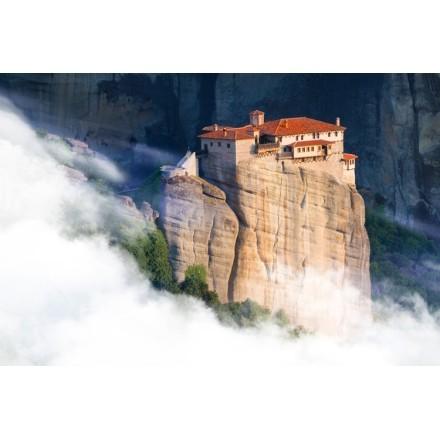 Μετέωρα μοναστήρι