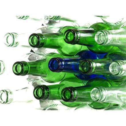 Άδεια μπουκάλια