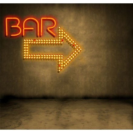 To the Bar