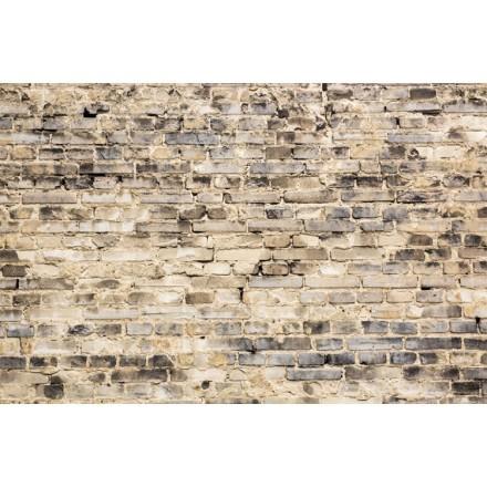 Τοίχος με Τούβλα