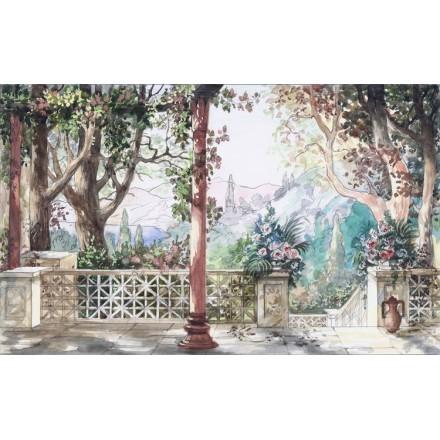 Βασιλικό Τοπίο