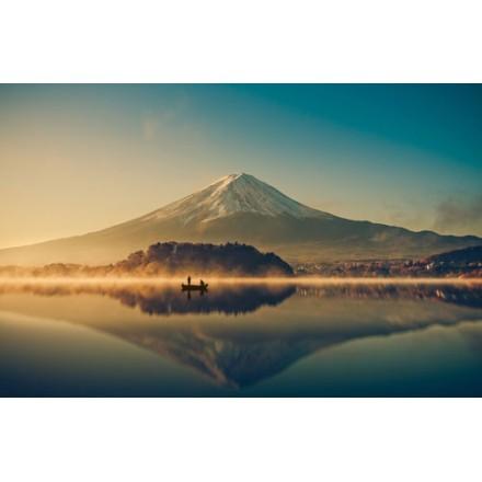 Λίμνη Φούτζι