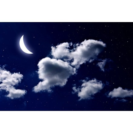 Ουρανός τη νύχτα