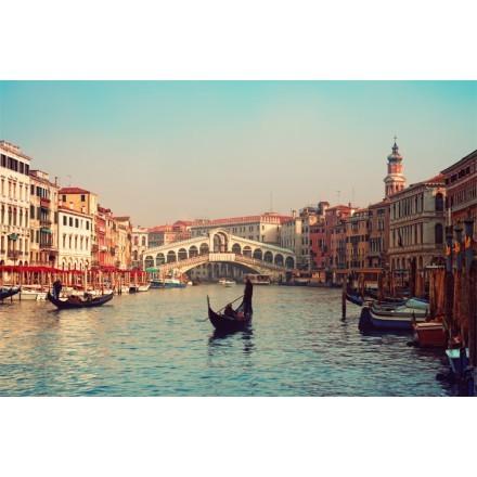 Πολύχρωμη Βενετία