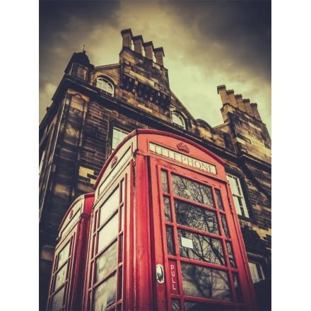 Τηλεφωνικός Θάλαμος Λονδίνου