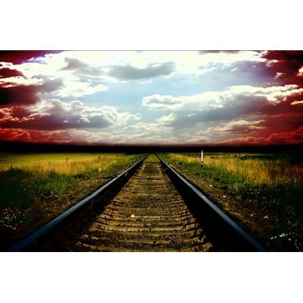 Παλιός σιδηρόδρομος