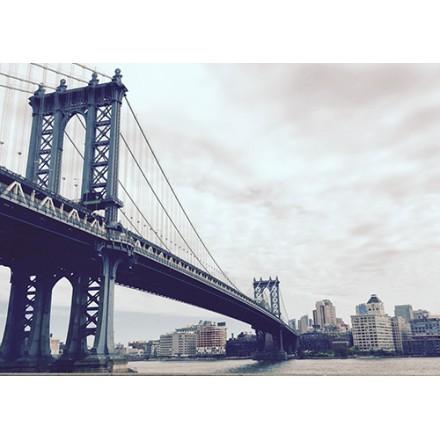 Γέφυρα του Μανχάταν, Νέα Υόρκη