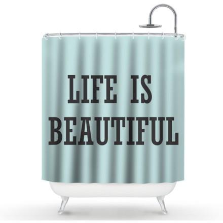 Η ζωή είναι ωραία