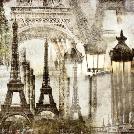 Απεικόνιση του Παρισιού