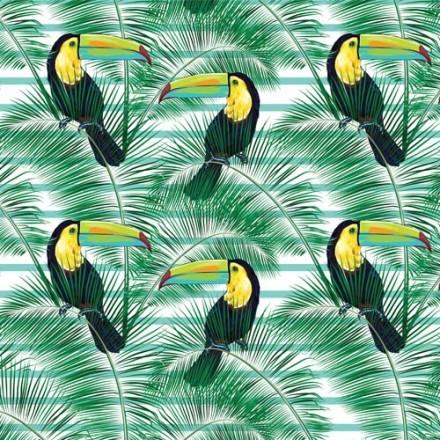 Εξωτικά πουλιά