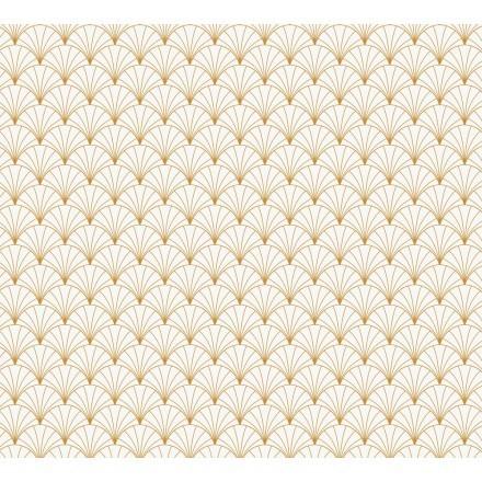 Μοτίβο με χρυσά σχέδια