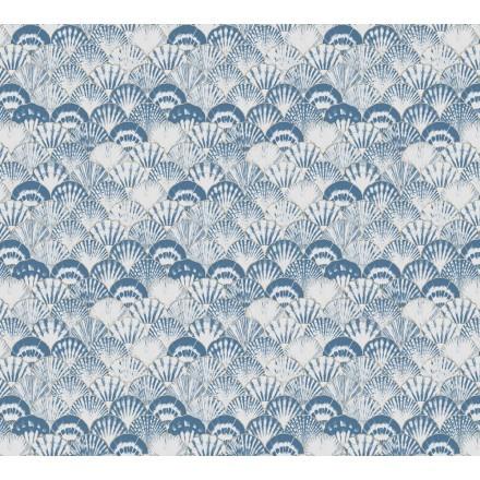 Μπλε κοχύλια