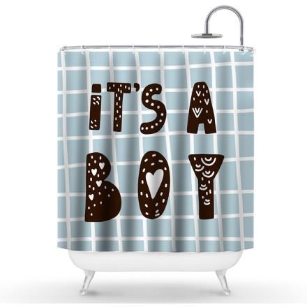 Είναι αγόρι!