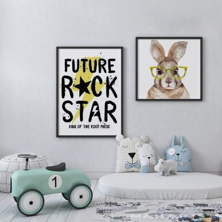 Bunny Rockstar