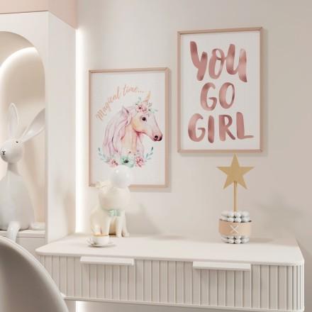 Magical Girl Time