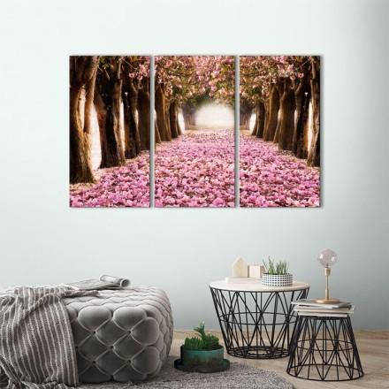 Ροζ δάσος