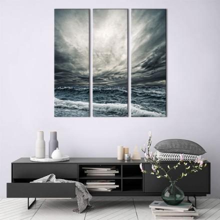 Άγρια θάλασσα