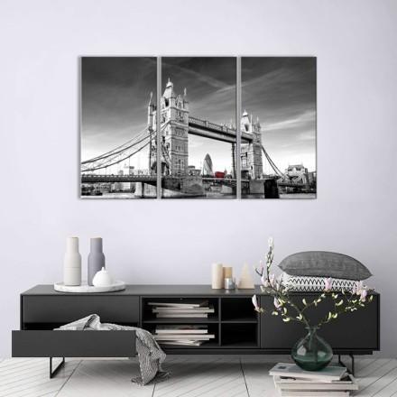 Ασπρόμαυρο Λονδίνο