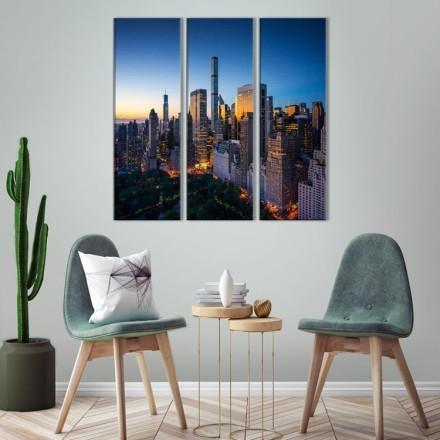 Νέα Υόρκη από ψηλά